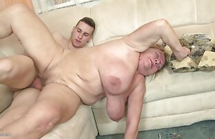Horny ibu rumah tangga fucks BBC bokep barat mom and son hd