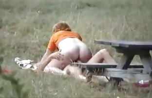Betty Andersson dan Ildiko dalam anal threesome bokep son mom